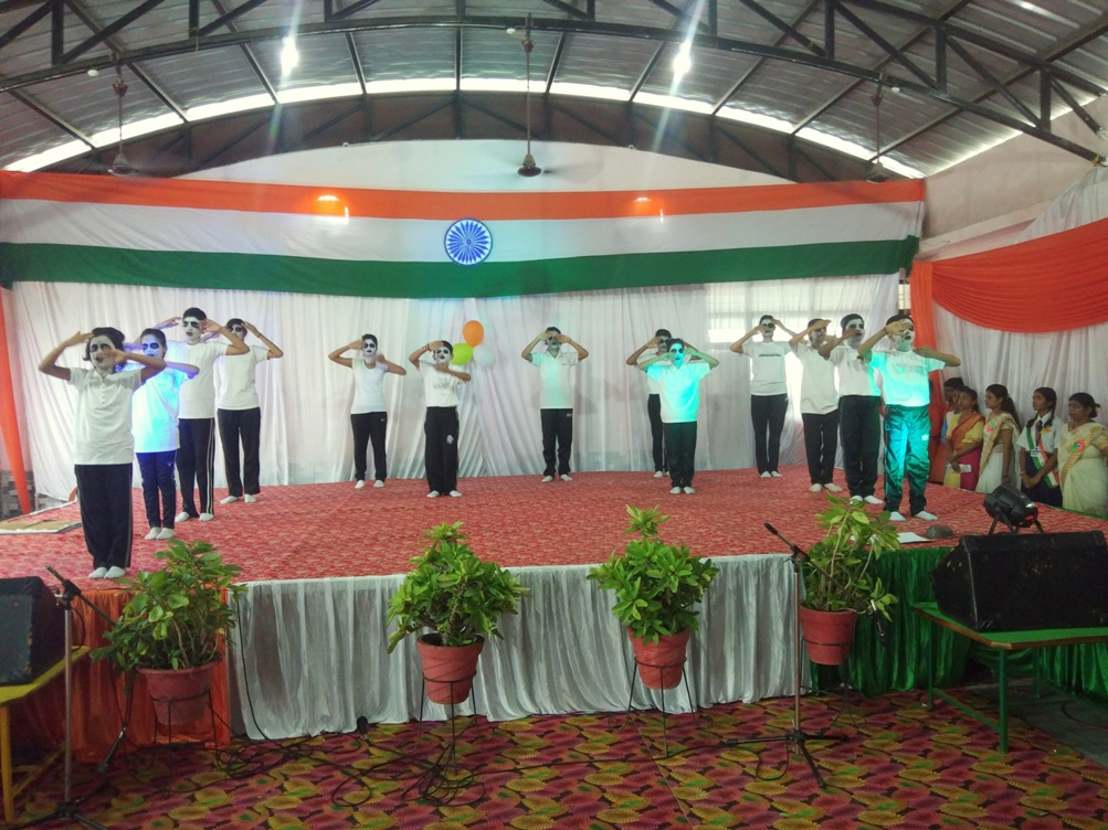 72th INDEPENDENCE DAY